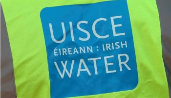 Bottled water supply made available to areas in north Louth after power outage