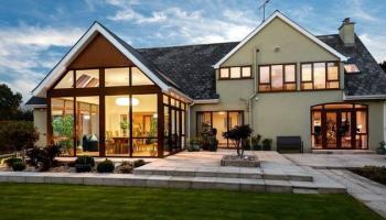 PHOTOS: 'One of Dundalk's finest residences' on the market