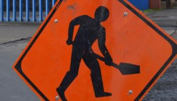 Four week road closure in Omeath