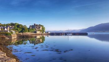 Carlingford Lough dumping a 'cross-border issue'