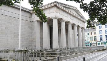 Dundalk woman accused of stealing €25,000