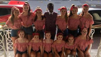 Dundalk dance school to perform on Late Late Toy Show