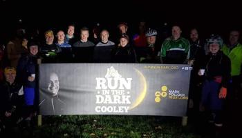 Cooley 'Run in the Dark' raises funds for Mark Pollock Trust