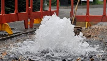 Possible water supply disruption in Omeath this evening