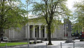 Dundalk Court: Public order offences after allegedly condemning homosexuality