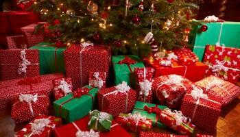Aoife Heffron reveals her top festive shopping tips