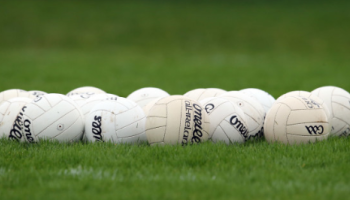 Louth GAA Fixtures: who is your club playing as last Quarter sports are filled?