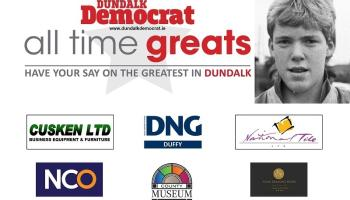 Dundalk All Time Greats: Profile #1 Steve Staunton