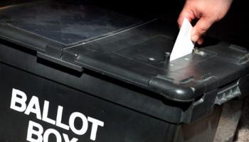 VIEW: It's beginning to heat up on the Louth election campaign trail