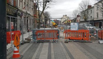 VIEW: Clanbrassil Street disruption will all be worth it in the long run folks