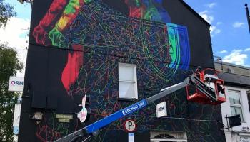 Dundalk's Seek urban arts festival hosting walking tours and wrap party