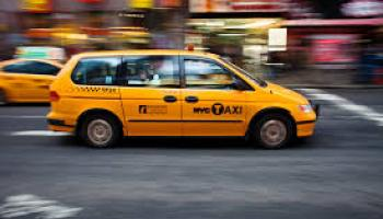 OPINION: You can learn a lot sitting in the back of a Dundalk taxi