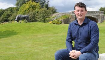 Louth councillor slams broadband delay impacting rural communities