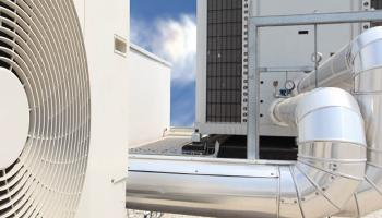 Air Conditioning Engineer role at local company