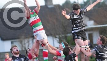 Dundalk RFC suffer home hammering by Bective