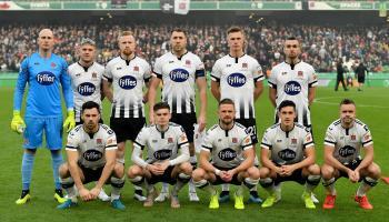 INSIDE TRACK | Turmoil to triumph, Dundalk FC: team of the decade - Joe Carroll reviews 2015-2019