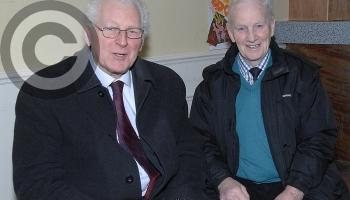 PART THREE | Seamus Kirk became Ceann Comhairle and topped the Louth poll amid Fianna Fáil's near-demise