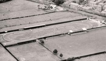 INSIDE TRACK | You can only imagine the stadium Dundalk's Athletic Grounds would be today