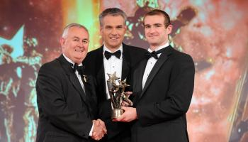 GAELS TALES   All-time Louth GAA team picked from Gaels tales series