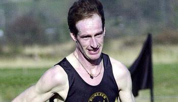 Louth marathoner on Team Carrie highs, keeping in shape and his Dublin Marathon career