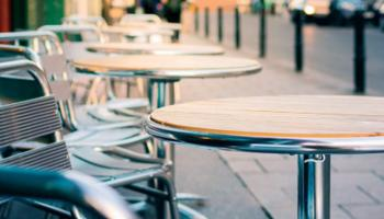 Offaly included in €9 million investment in outdoor dining