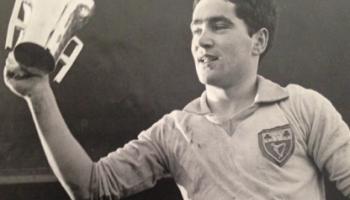 INSIDE TRACK | Joe Carroll answers a query from a Cooley Kickhams clubman