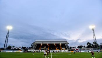 Dundalk FC ease past Bohemians in Oriel Park friendly
