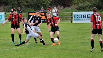 Termonfeckin and Dominic's qualify for Dundalk U19 Cup final after semi-final wins over Bellurgan and Carrick