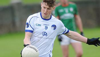 Mulroy's late goal sees Lannléire dethrone Na Piarsaigh in Kevin Mullen Shield