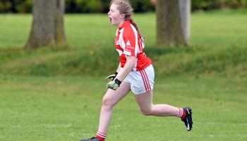 Late goal earns Bride's deserved Louth LGFA championship win over Roche