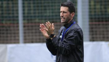 Inter Escaldes boss Adolfo Baines on Dundalk FC