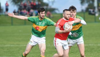 REPORTS: Kilkerley Emmets and St Brides to face off after Louth IFC semi-final wins