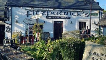 Fitzpatrick's Scarefest begins tomorrow for the first time since 2019