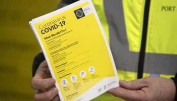 Coronavirus: 63 new cases of Covid-19 reported in Louth