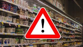 WARNING: Popular yoghurt products pulled from Irish supermarket shelves