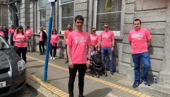 Cathedral Financial Consultants set to sponsor 100kin30Days to raise funds for Breast Cancer Ireland