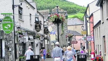 Four towns in Louth set to receive funding to improve streetscapes