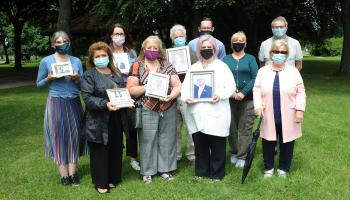 """Families of loved-ones who died at Dealgan House """"deeply disappointed"""" at lack on inquiry"""