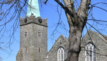 Open days at Dundalk's St Nichiolas's Church
