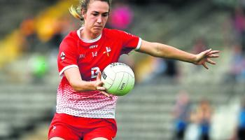 Impressive Louth ladies turn on the style in Goal fest