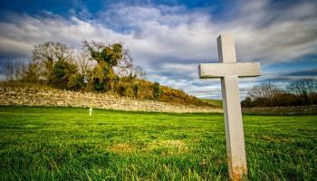 Memorial service to be held at Dundalk Famine graveyard