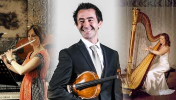 An Táin Arts Centre set to host their first in-person concert on Saturday August 28th