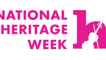 Heritage week kicks off in Louth today, with online and in-person events on around the county