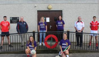 Louth GAA clubs set to walk and run for Pieta House