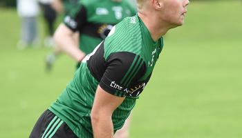 Guts but no glory for St Kevins against efficient Dundalk Young Irelanders