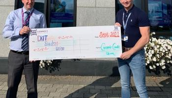 Connect Credit Union are delighted to announce their partnership with DKIT Student's Union
