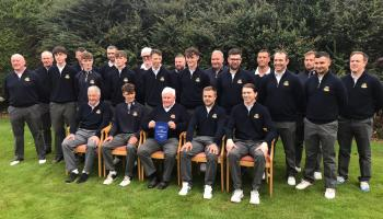 Long wait for a National Pennant goes on as Dundalk defeated in Jimmy Bruen Shield