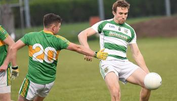 Late goal proves decisive as St Fechins narrowly overcome determined O'Mahony's