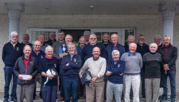 Mannon Castle Golf Notes: New Senior Caption elected