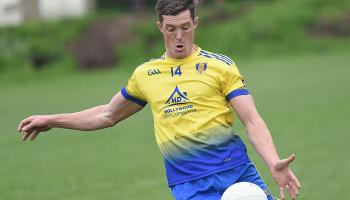 St Mochtas kick their way into historic first Senior final with Ardee scalp